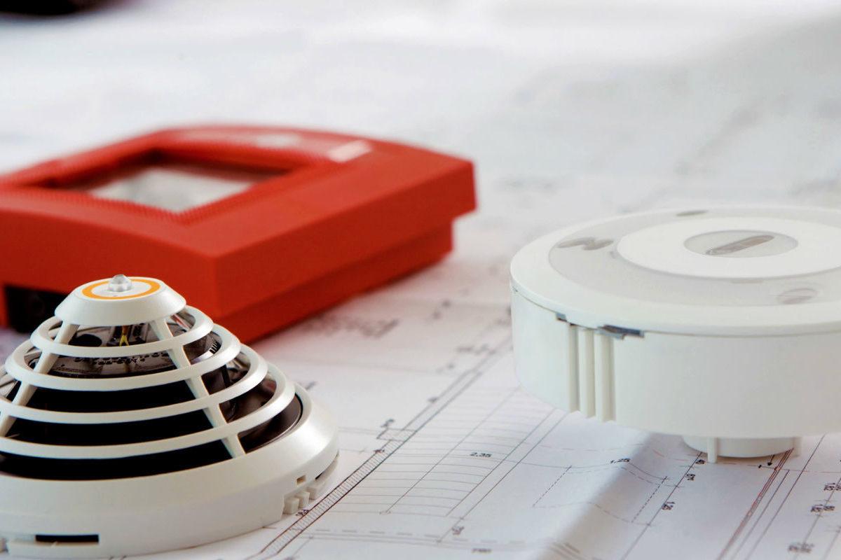 Проверка работоспособности системы автоматической пожарной ...
